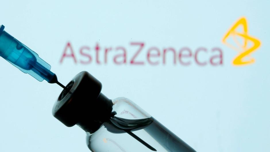 Astrazeneca will seinen Corona-Impfstoff auch in der EU verbreiten.