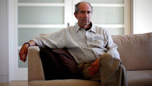 Der Schriftsteller Philip Roth ist gestorben