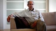 Philip Roth ist im März 85 Jahre alt geworden.