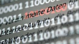 Bundesregierung will staatseigene Datenschätze öffnen