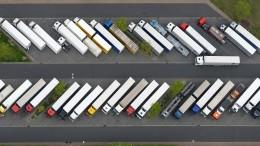Fernfahrer sollen Ruhezeit nicht mehr im Lkw verbringen