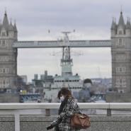Der in London ansässige Finanzdienstleister Checkout.com profitiert eher von Corona-Krise.
