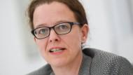 Isabel Schnabel