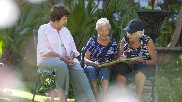 Rente mit 63 lockt Facharbeiter in den Ruhestand