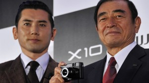 Fujifilm CEO Interview 2