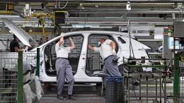Millionenschaden durch Missbrauch von Kurzarbeitergeld
