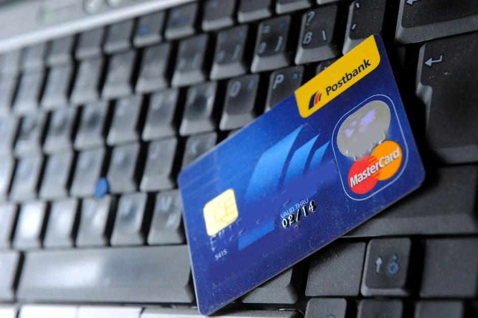mit kreditkarte im internet bezahlen