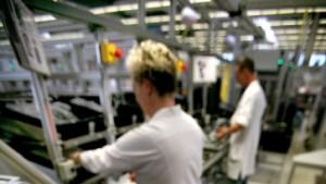 Siemens will einen zweiten BenQ-Fall verhindern