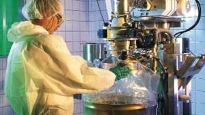 Abrücken von Cipro - keine Katastrophe für Bayer