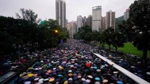 Was ist uns Hongkong wert?