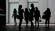 Bundestag beschließt Frauenquote