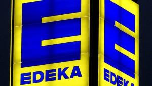 Kartellamt durchsucht Edeka-Zentrale