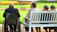 Ältere Menschen sollen länger arbeiten, fordert die Junge Union.