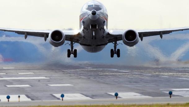 Fusion von American Airlines und US Airways wird doch erlaubt