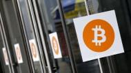Der Bitcoin ist die prominenteste von mittlerweile 840 Digitalwährungen.