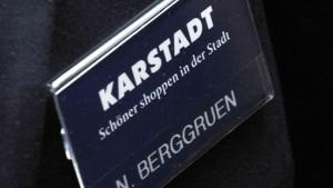 Einspruch gegen Karstadt-Insolvenzplan