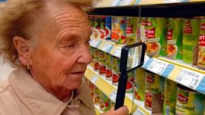 Japanische Kette plant eigene Supermärkte für Senioren