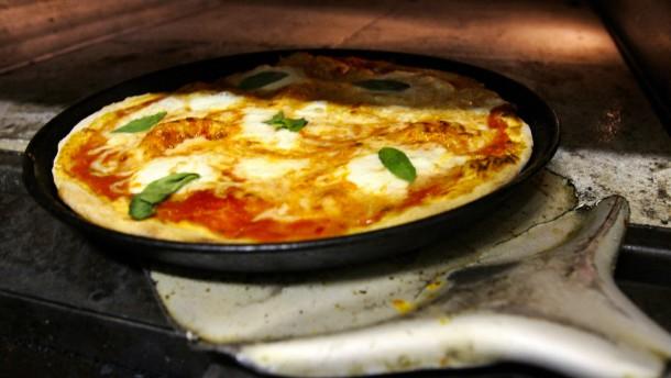 Italien will Pizza als Weltkulturerbe anerkennen lassen