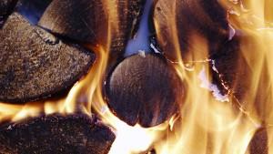 Holzheizungen verschmutzen die Luft