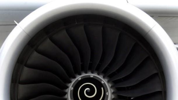 Die Auslese in der Luftfahrt beschleunigt sich