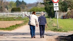 Hoffnungsschimmer für Rentner