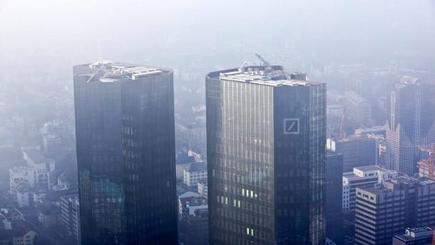 Deutsche Bank scheitert mit Kündigungen im Zinsskandal