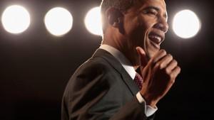 Obama will Steuer für Einkommensmillionäre