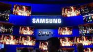 Samsung macht mehr Gewinn als jeder Dax-Konzern