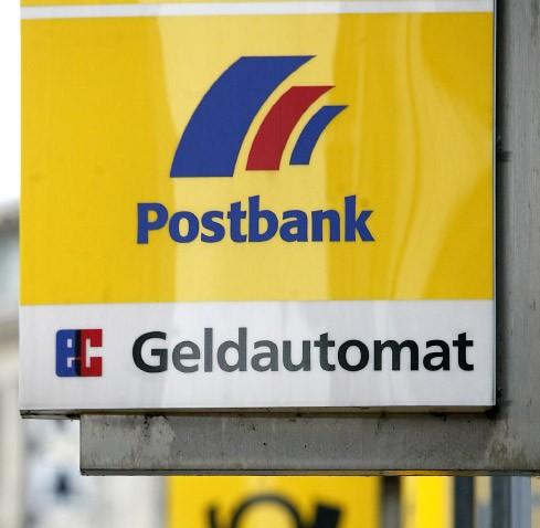 Postbank geld abheben limit