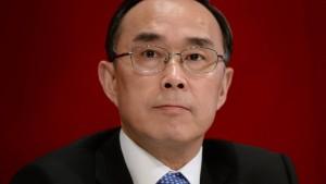 Chef von China Telecom unter Korruptionsverdacht