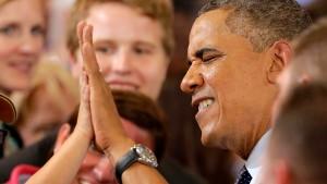 Obama will mehr Geld in die Mittelschicht investieren