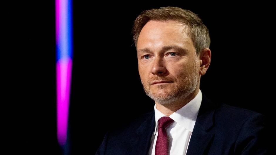 Hat der FDP eine neue Erzählung gegeben: Christian Lindner
