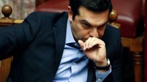 Griechen wollen Steuern kräftig erhöhen