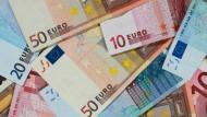 Euro und Öl heizen die Konjunktur an