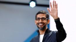 """Google-Chef: """"Engagement in Europa wird deutlich steigen"""""""