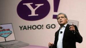 Yahoo genügt das Internet nicht