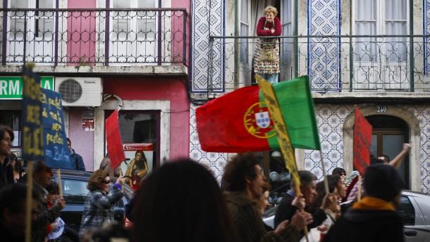 Noch ist Portugal nicht verloren