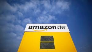 Amazon-Smartphone soll im Sommer erscheinen