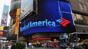 Bank of America droht 6-Milliarden-Buße