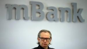 Eine zweite Direktbank von der Commerzbank?