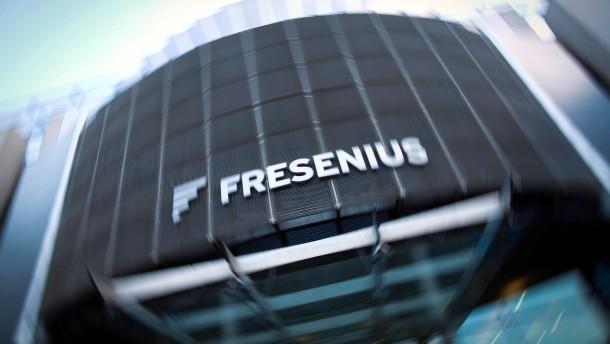 Fresenius will privater Klinik-Riese in Europa sein