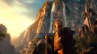 Warum ausgerechnet ich? Schon der Hobbit Bilbo Beutlin aus dem Epos Herr der Ringe fühlte sich für seine großen Aufgaben eigentlich viel zu klein und ungeeignet.