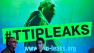 Die geleakten TTIP-Dokumente im Volltext