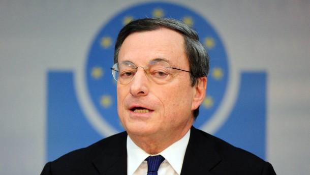 Trügerische Ruhe im Euroraum