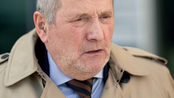 Früherer Landes-Finanzminister zu Haftstrafe verurteilt