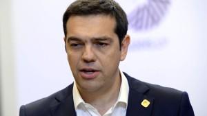 Athens Geldgeber verlangen Nachbesserungen