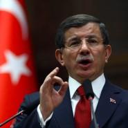Der türkische Ministerpräsident Ahmet Davutoglu will sein Amt niederlegen.