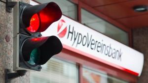 Hypo-Vereinsbank überweist 3 Milliarden Euro an Unicredit