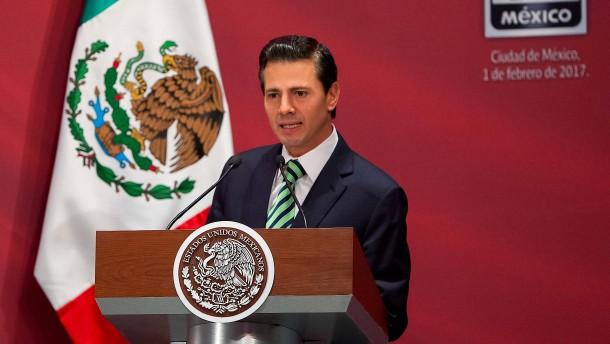 Mexiko will Trump trotzen und eigene Wirtschaft stärken