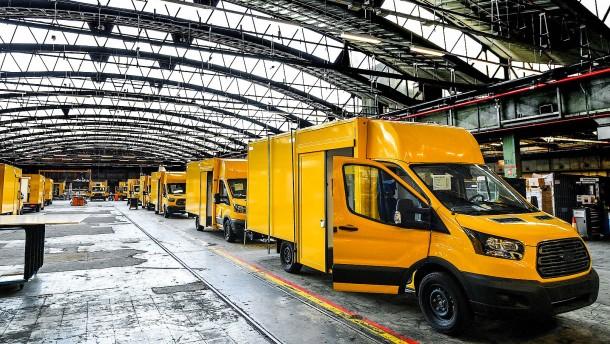 Gründer von E-Streetscooter will Unternehmen von Post zurückkaufen